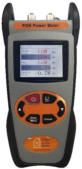 PPM-200 PON Power Meter