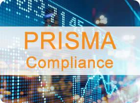 PRISMA Compliance Precision Timing Option