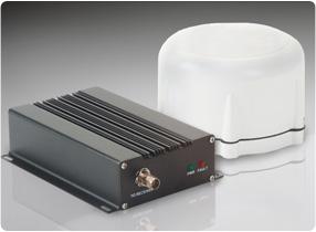 Spectracom GPS Antenna RF Down-Up Convertor kit