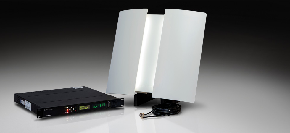Spectracom Skylight GPS Indoor Antenna