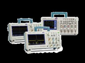 TBS1000B Oscilloscope