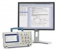 TBS1000 Oscilloscope
