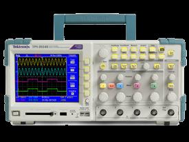 TPS2000 Digital Storage Oscilloscope