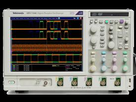 DPO7000 Digital Phosphor Oscilloscope