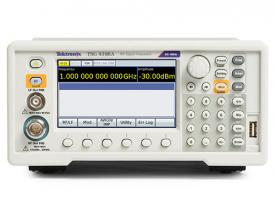 Tektronix Analog_Vector Signal Generators