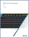 Tektronix Oscilloscopes Primer thumb
