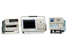 Tektronix Arbitrary Function Generators