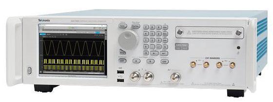 AWG70000B Series Arbitrary Waveform Generator