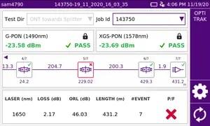 VIAVI Optimeter - Smart and Powerful