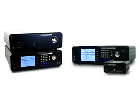 Gigatronics Microwave Signal Generators