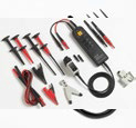 High voltage differential probes
