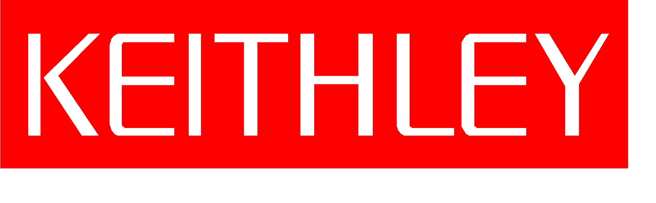 Keithley logo