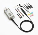 Low voltage differential probes