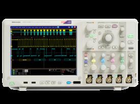 MSO5000 / DPO5000 MIxed Signal Oscilloscope