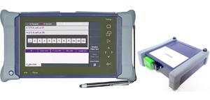 VIAVI Multi-fibre Switch