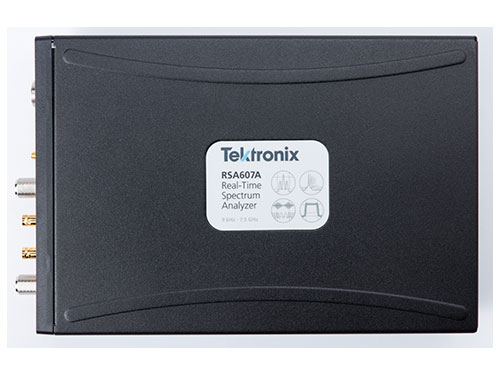 RSA600 Series bottom panel and label