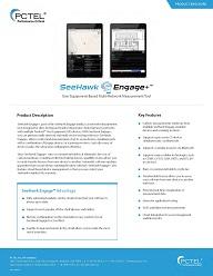 PCTel SeeHawk Engage brochure