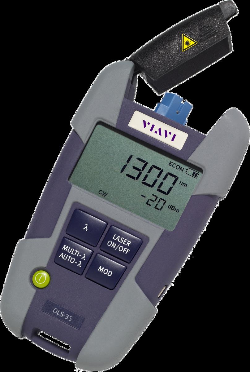 VIAVI SmartPocket v2 Laser Source