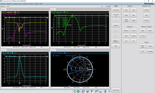 ttr500-vector-network-analyzer-screenshot