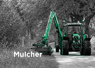 Mulcher and Flail Parts