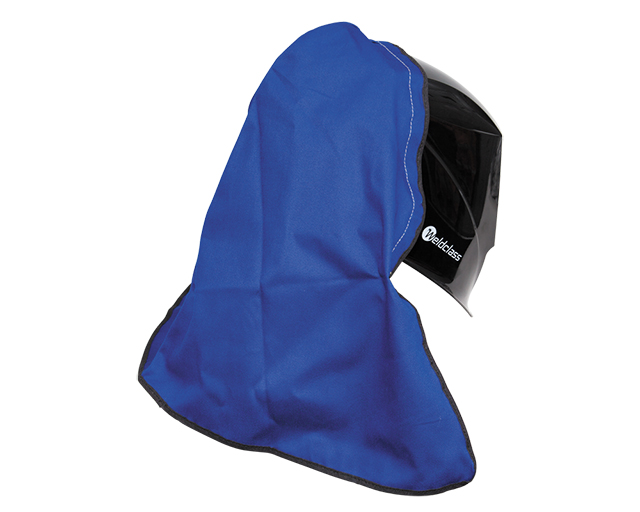 WC-05456 - Hood for Welding helmet - Back