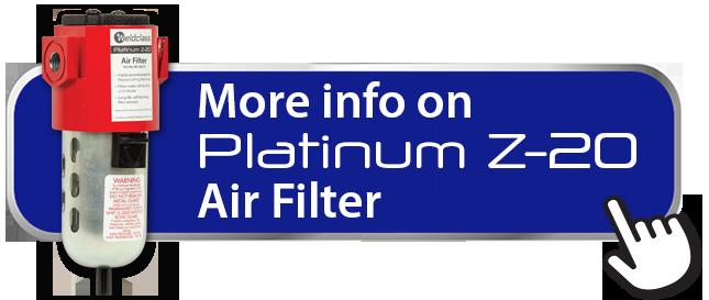 more information on Weldclass Platinum Z-20 air filter